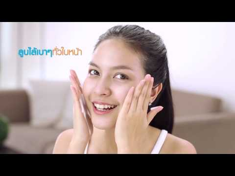 Step 1 Dr. Somchai Foaming Facial Cleanser (Part2)