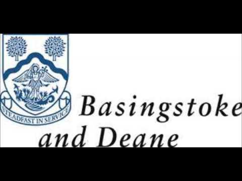 Basingstoke and Deane Council refuse to help abused males