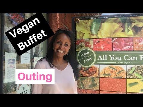 Vegan Restaurant Review   Jovanka Ciares