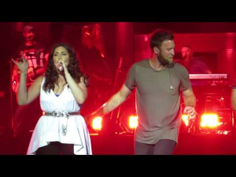 "Lady Antebellum ""You Look Good"" Live @ BB&T Pavilion"