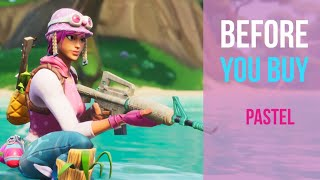 Before You Buy | Pastel | Fortnite Skin Review