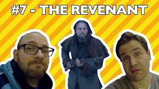 KRUNIĆEVA CELULOIDNA MRŽNJA #7 - The Revenant (Povratnik)