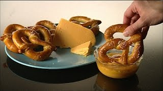 Pretzels | How It's Made