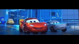 Cars 3 New TV Spot !