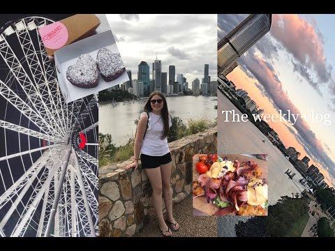 Weekly Vlog 72 | AUSTRALIA