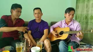 Guitar giao lưu Ca Vọng Cổ với em trai Miền Tây - Vọng Kim Lan - Hà Nội - NGUYỄN BỈNH KHIÊM