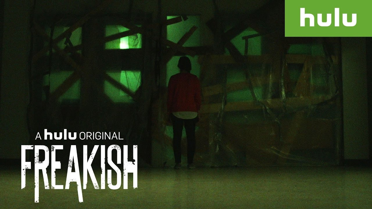 Third Teaser Video For Hulus Freakish Lands Us In Detention - Us zip code for hulu
