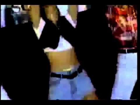 CoCo Lee Dance Performance