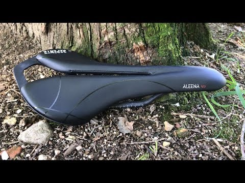 Saddle Repente Aleena 4.0 in Test