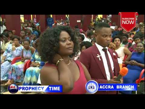 MIRACLE- ANGEL OBINM'S PROPHECY UNVIELED WOMAN'S DESTINY