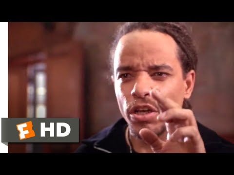 New Jack City (1991) - I'm Not Guilty Scene (10/10) | Movieclips