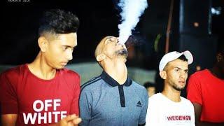 شاهد جنون الدحية ❌✌  مع عبدالله السعايدة و محمود السعايدة ناااار 2020 🔥🔕 سامر ال النجار