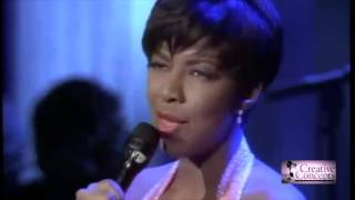 "Natalie Cole #4 ""Nature Boy"""
