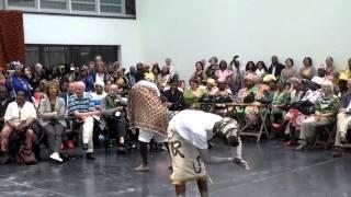 Black harmony en Untold winti show