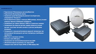 Беспроводная GSM сигнализация БЛИЦ-ОХРАНА Киев купить сертификат обзор(Покупают тут : http://top-device.com.ua/p104068133-besprovodnaya-gsm-signalizatsiya.html Беспроводная GSM сигнализация БЛИЦ-ОХРАНА применяетс., 2015-06-24T12:52:35.000Z)