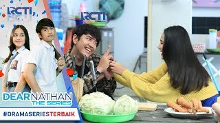 Video DEAR NATHAN THE SERIES - Ciyeee Bahagia Banget Sih Kaliaaannn [1 November 2017] download MP3, 3GP, MP4, WEBM, AVI, FLV November 2018