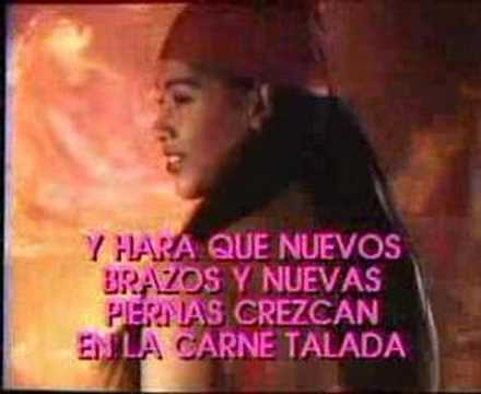 Joan Manuel Serrat - Para la libertad-Karaoke
