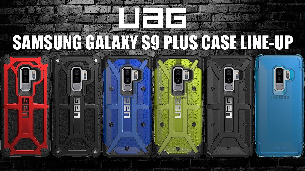 info for d018c ed6c7 Samsung Galaxy S9 Plus UAG Case Linen - Up - Monarch - Pathfinder - Plasma  - Plyo