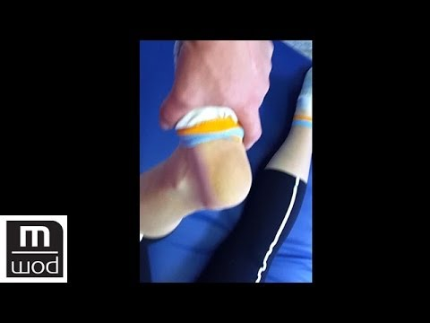 What That Heel Spur Means | Feat. Kelly Starrett | MobilityWOD
