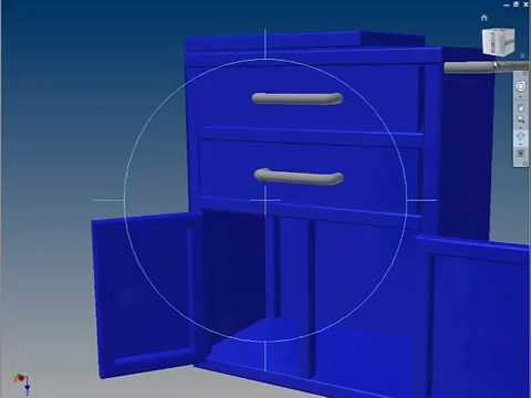 Dise o mecanico caja de herramientas youtube - Cajas de erramientas ...