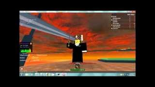 ROBLOX Website and Gameplay 2012