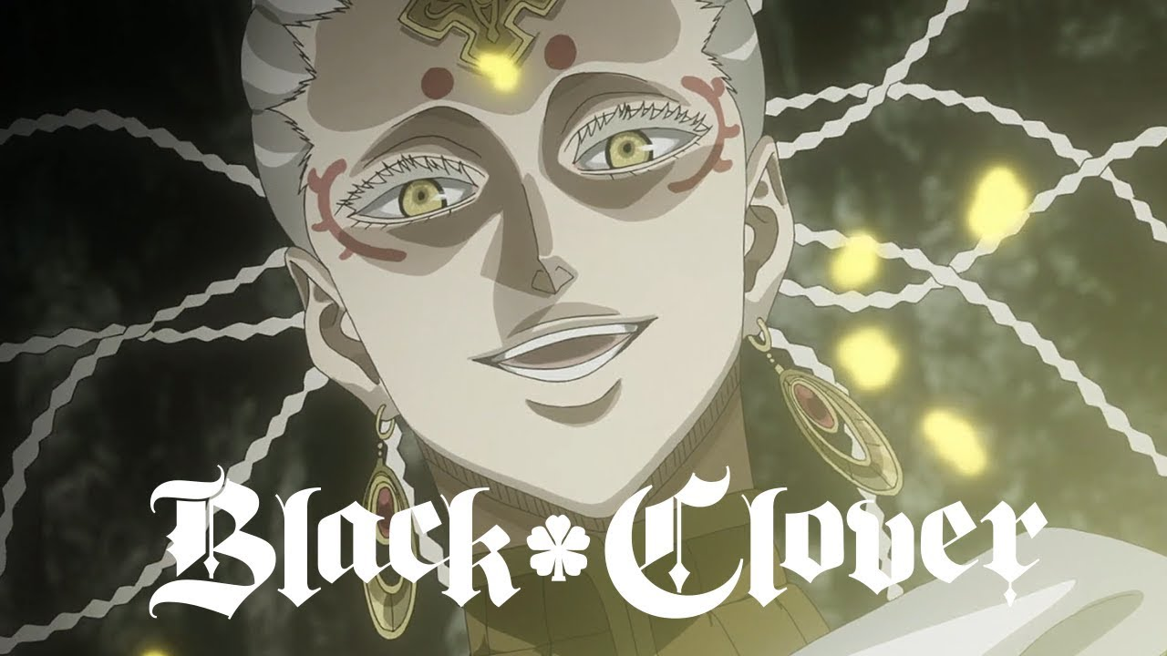 Yami Vs Licht Magic Knight Heretic Black Clover Youtube Black clover / black clover. yami vs licht magic knight heretic black clover