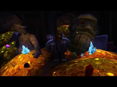 Pets to collect Before Battle for Azeroth : wow