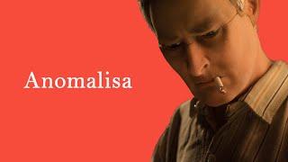 Download Anomalisa: El sufrimiento que inventamos - Análisis - Cuttoon
