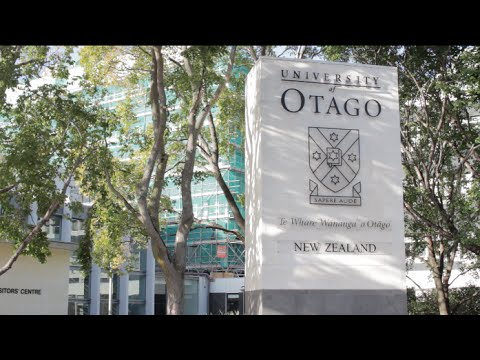 Otago University TV Ad 2016 - Take Your Place In The World (Part II)
