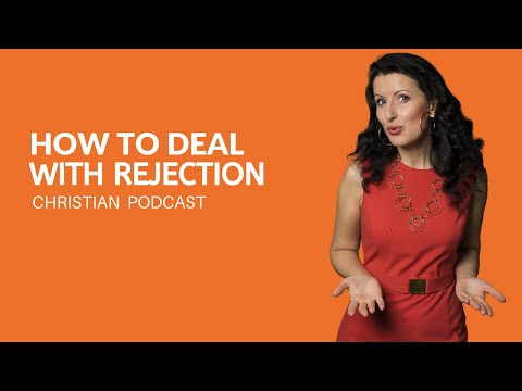 HOW TO DEAL WITH REJECTION & Others' Opinions #TheAnnaSzaboShow w/ Anna Szabo