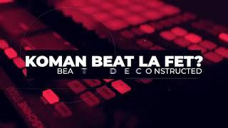 MMIXX DEMANTI FANTOM KE BEAT IZOLAN SE PA ON BEAT VOLÈ LI YE