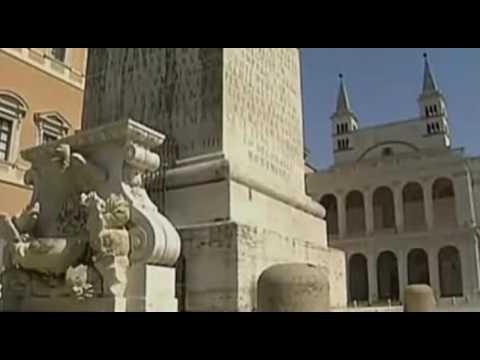 Alberto Angela - Gli Obelischi di Roma