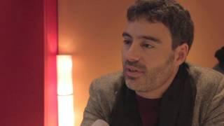 ONE WORD INTERVIEW: Ivo M. Ferreira