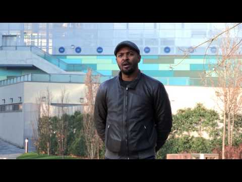 Noel Clarke on filming in the Royal Borough of Kensington and Chelsea