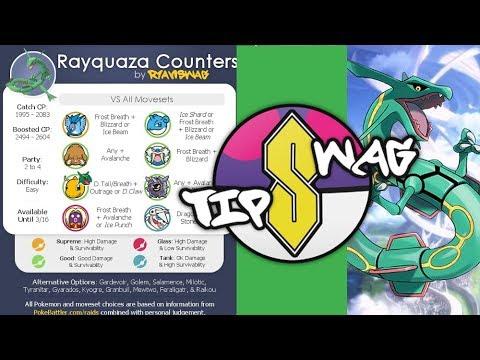 rayquaza raid boss