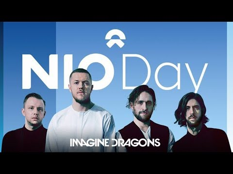 Imagine Dragons - NIO DAY 2017