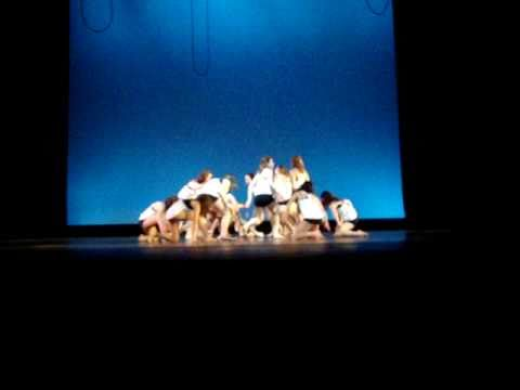 SUNY Geneseo Orchesis