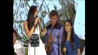 Anita Soul & Anička Oláhová - Me tut užarav (LIVE)