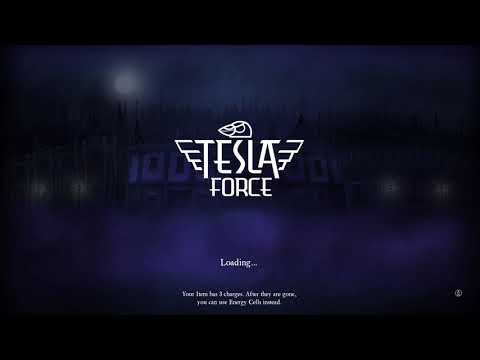 Tesla Force - Summer Of Games Demo Gameplay (No Commentary) |