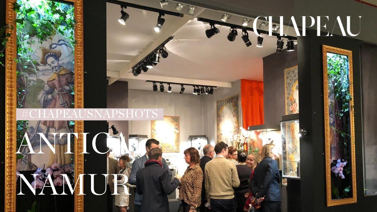 Kate Interieur Design Impressies.Tefaf Maastricht 2017