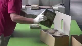 Производство CD и DVD дисков в Германии