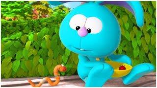 Rouzin Svet | Crtani za decu | Igrajmo se žmurke | Cele epizode | S1 EP11 thumbnail