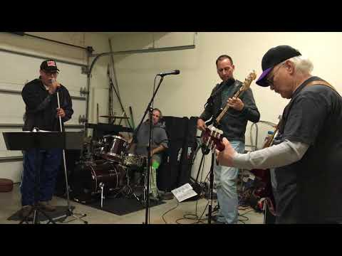 Shine Covered by The Reflectors, A Greater Sacramento Area Band