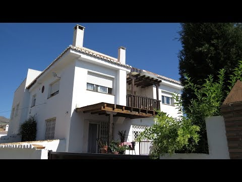 Costa Tropical. Carchuna. Seaside Home with  seven bedrooms, a few steps from the beach
