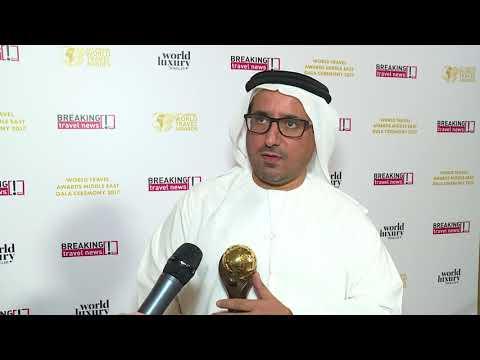 Tariq Bin Khalifa, Director - Mina Rashid Operation, DP World