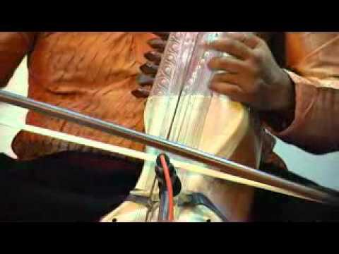 8 Rhythm Ensemble Uday with Ustad Dilshad Khan
