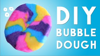 DIY Swirl Candy Bubble Dough/Bar ༼ つ ◕3◕ ༽つ