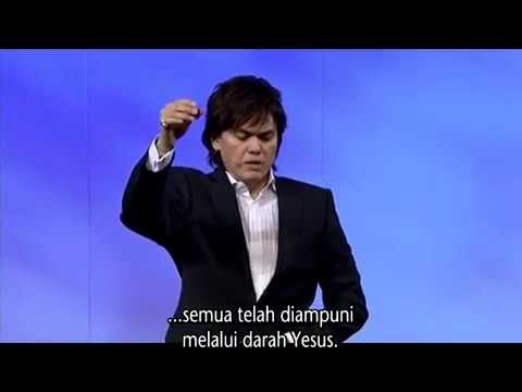 Joseph Prince Holy Communion Praying