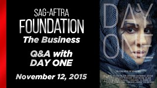 The Business: Q&A with DAY ONE