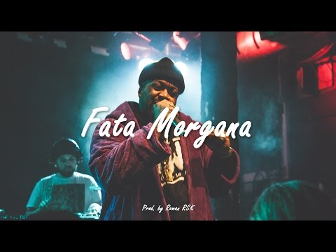 Smoke DZA Type Beat - Fata Morgana (Prod. by Roman RSK)